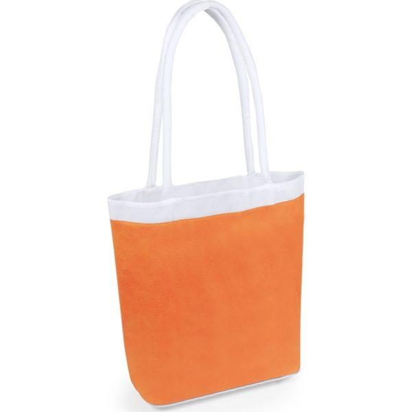 Bolsa Palmer Makito - Naranja