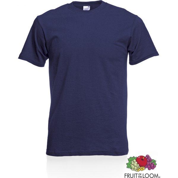 Camiseta Adulto Color Original Makito - Marino