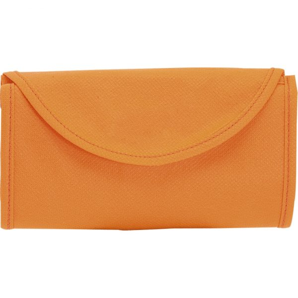 Bolsa Plegable Konsum Makito - Naranja