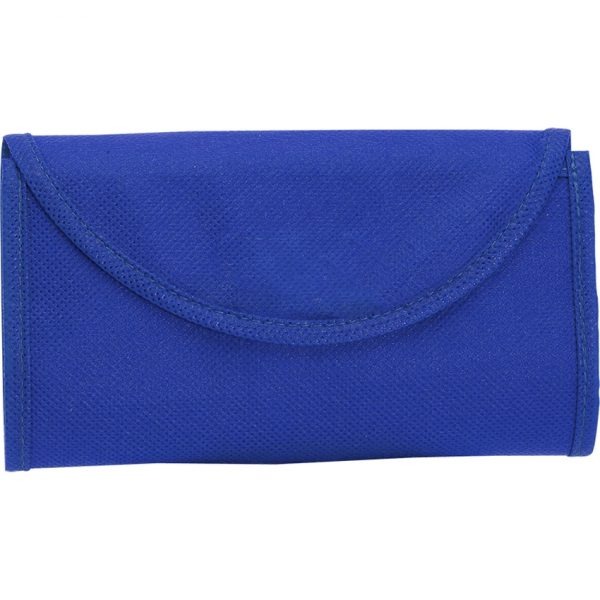 Bolsa Plegable Konsum Makito - Azul