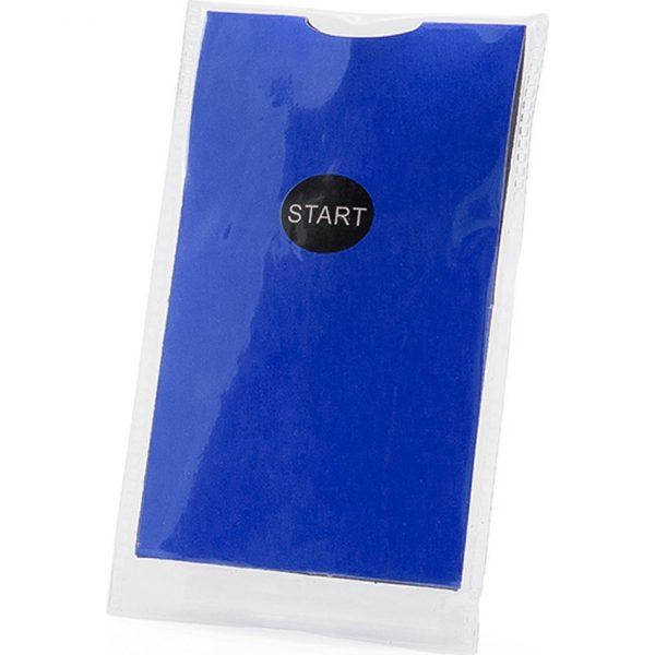 Linterna Bent Makito - Azul