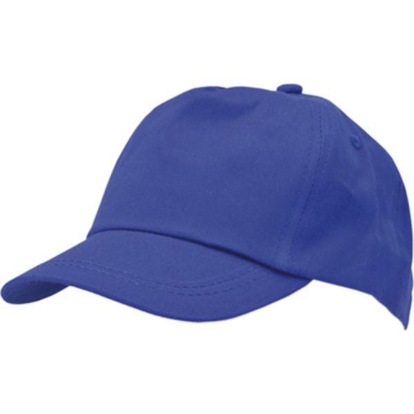 Gorra Niño Sportkid Makito - Azul