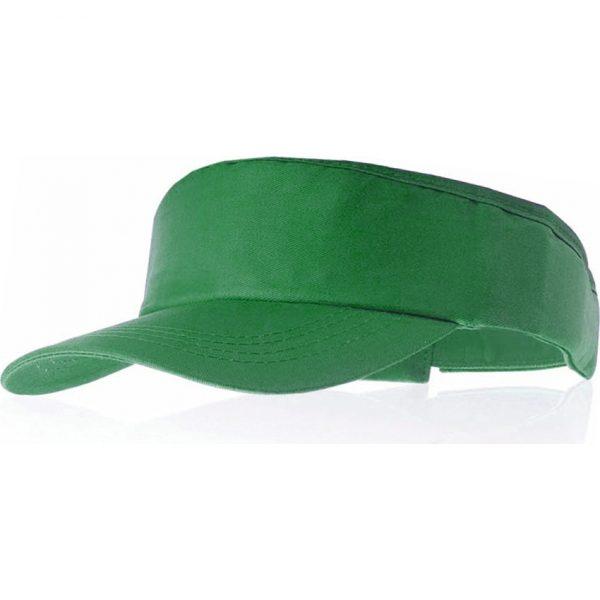 Visera Tiger Makito - Verde