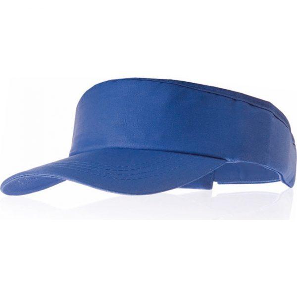 Visera Tiger Makito - Azul