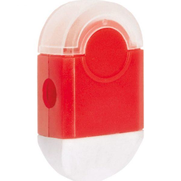 Set Cafey Makito - Rojo
