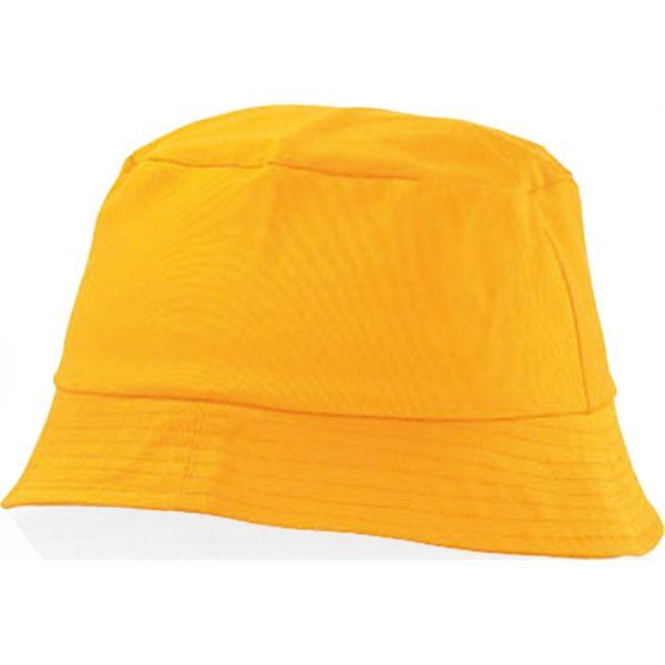 Gorro Niño Timon Makito - Amarillo