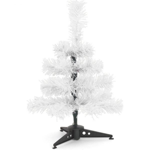 Árbol Navidad Pines Makito - Blanco