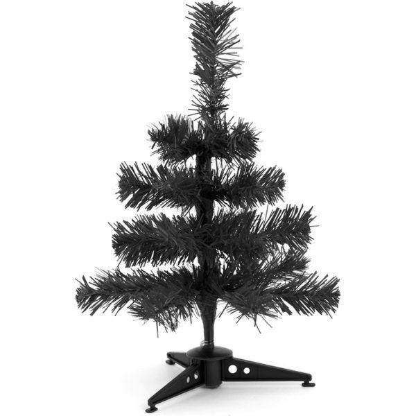 Árbol Navidad Pines Makito - Negro
