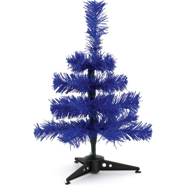 Árbol Navidad Pines Makito - Azul