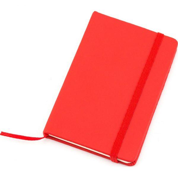 Bloc Notas Kine Makito - Rojo