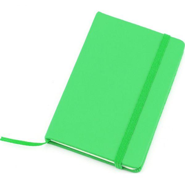 Bloc Notas Kine Makito - Verde