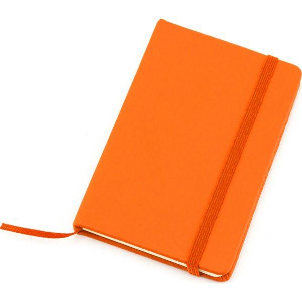 Bloc Notas Kine Makito - Naranja
