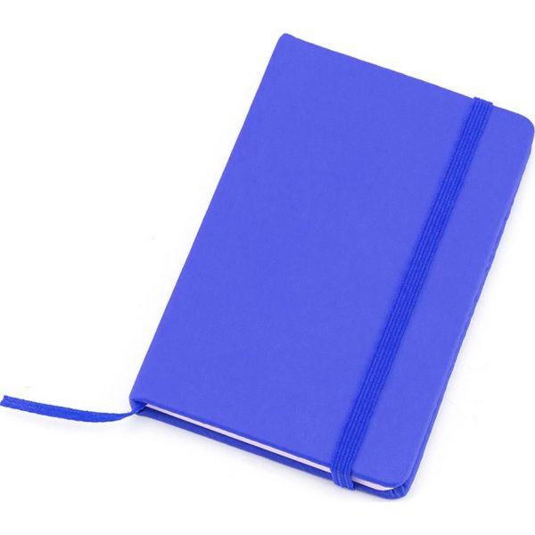 Bloc Notas Kine Makito - Azul