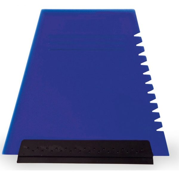 Rascador Hielo Baira Makito - Azul