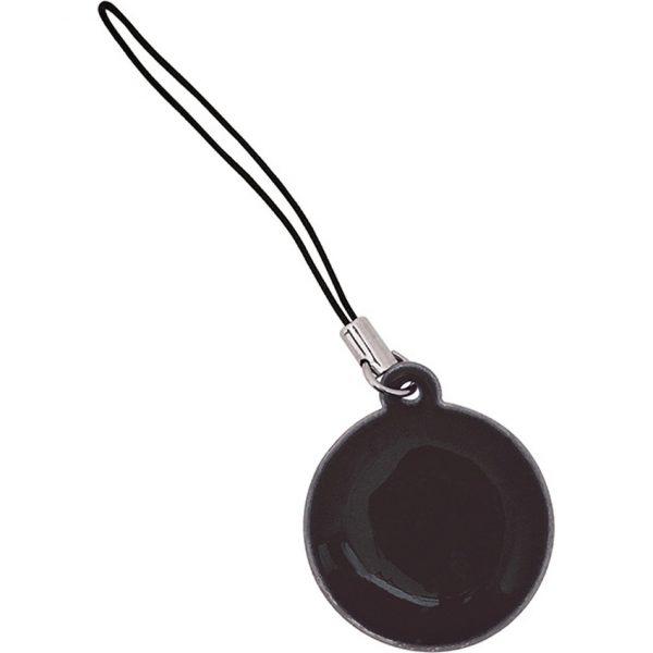Limpiapantallas Saki Makito - Negro
