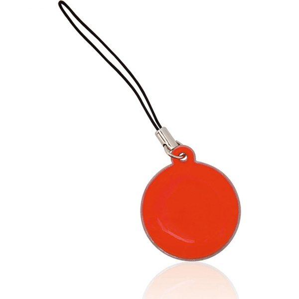 Limpiapantallas Saki Makito - Rojo