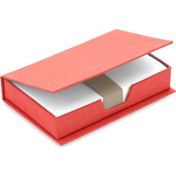 Portanotas Legu Makito - Rojo