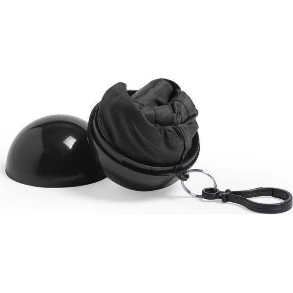 Llavero Gorro Telco Makito - Negro
