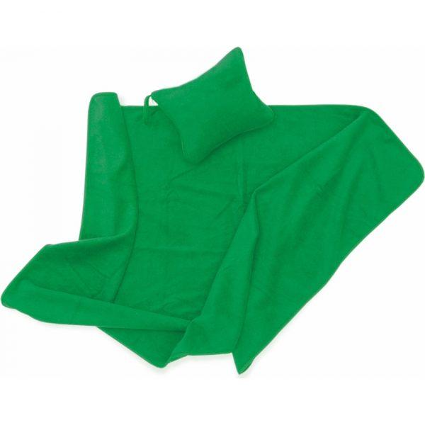 Manta Yelmo Makito - Verde