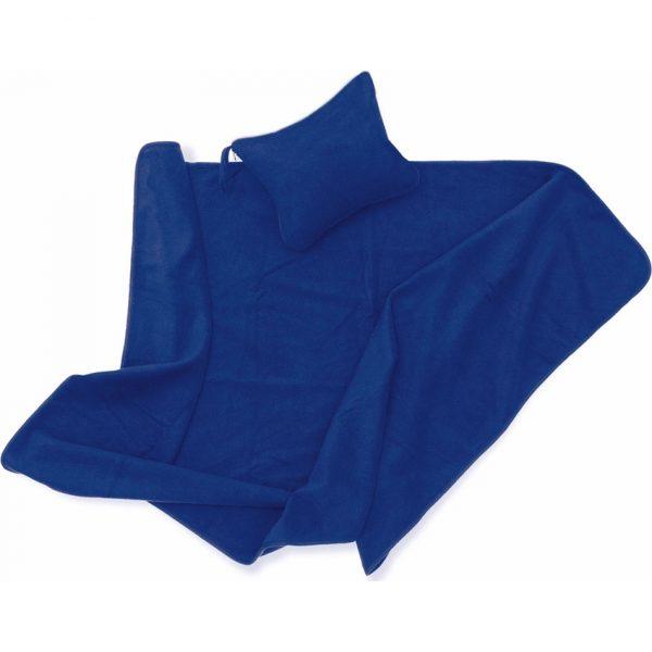 Manta Yelmo Makito - Azul