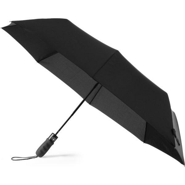 Paraguas Elmer Makito - Negro