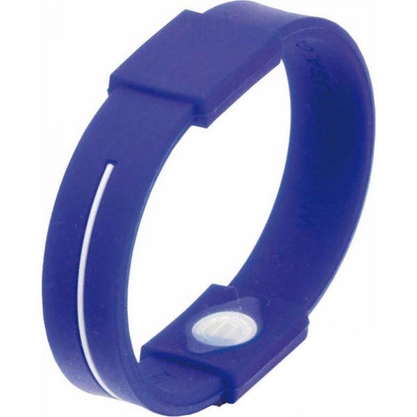 Pulsera Energy Makito - Azul