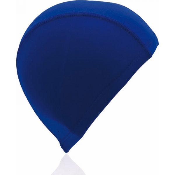 Gorro Piscina Micra Makito - Azul