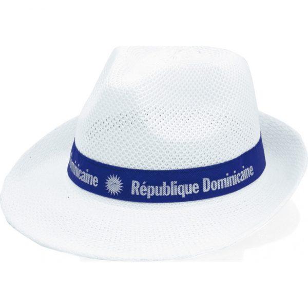 Sombrero Timbu Makito - Blanco