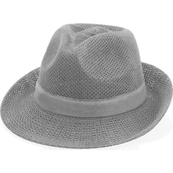 Sombrero Timbu Makito - Gris