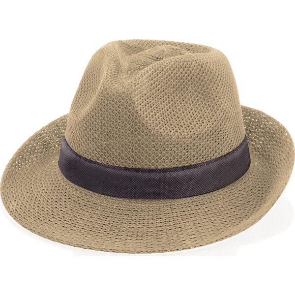 Sombrero Timbu Makito - Beig