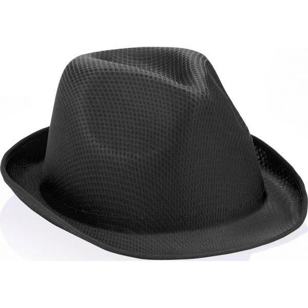 Sombrero Braz Makito - Negro