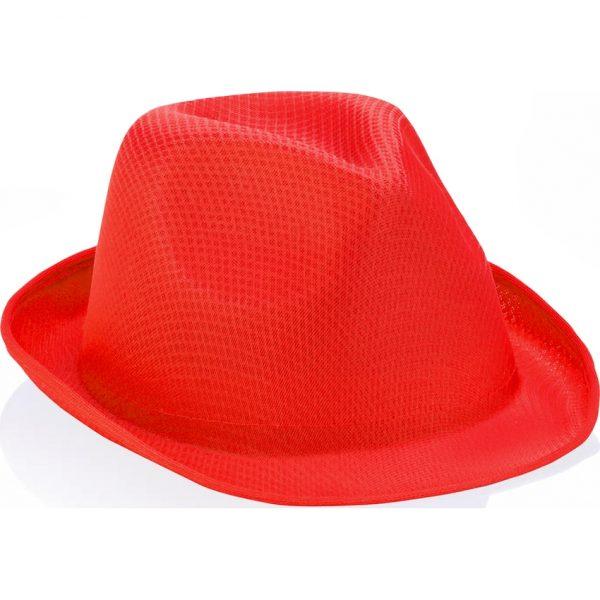 Sombrero Braz Makito - Rojo