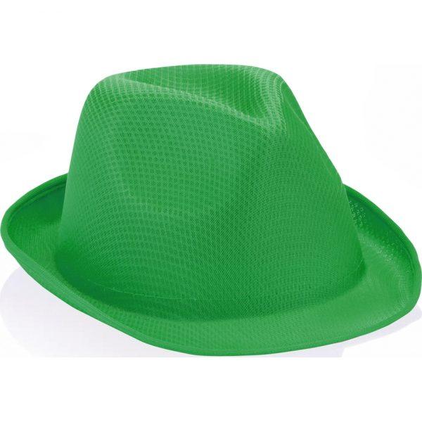 Sombrero Braz Makito - Verde