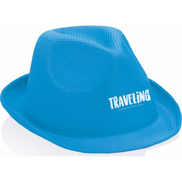 Sombrero Braz Makito - Azul Claro