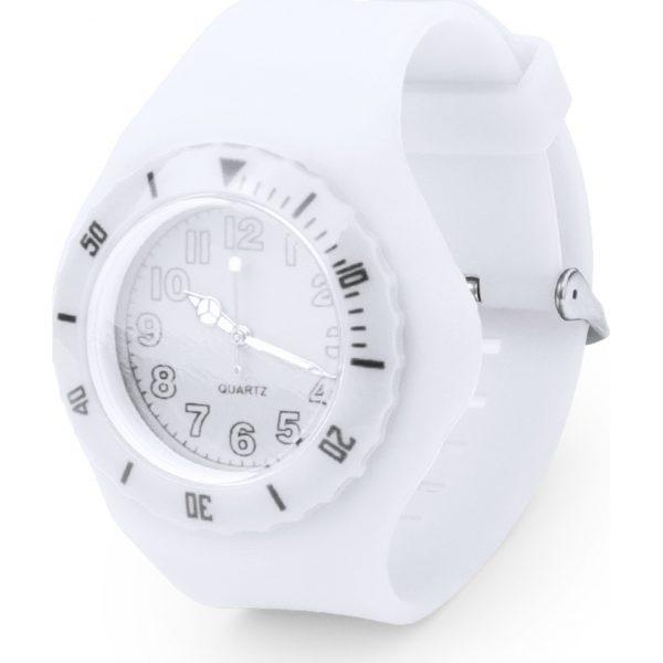 Reloj Trepid Makito - Blanco