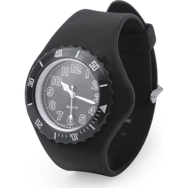 Reloj Trepid Makito - Negro