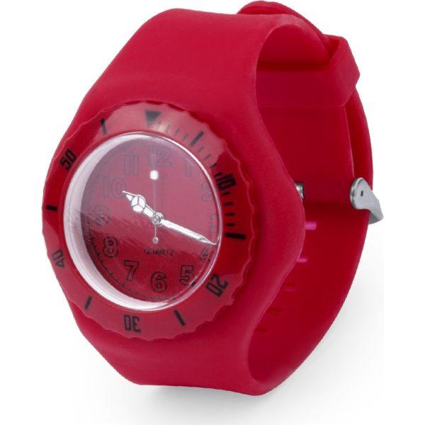 Reloj Trepid Makito - Rojo