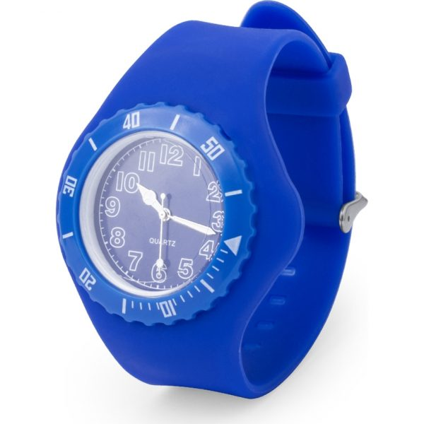 Reloj Trepid Makito - Azul