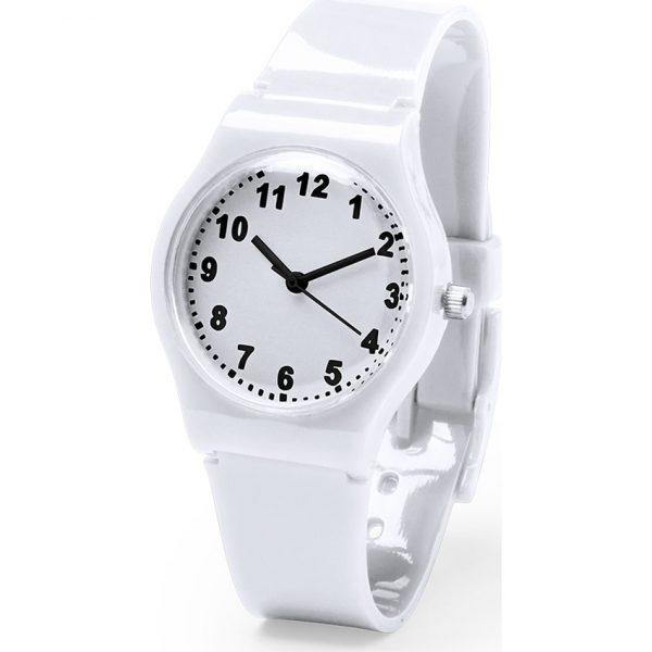 Reloj Suva Makito - Blanco