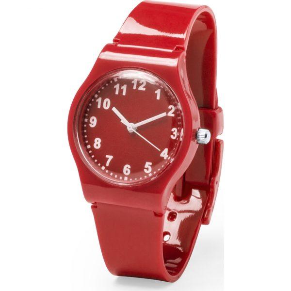 Reloj Suva Makito - Rojo