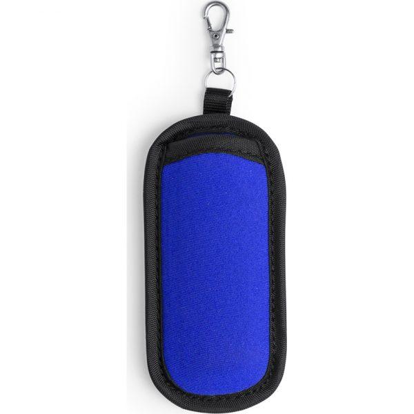 Funda Fit Makito - Azul
