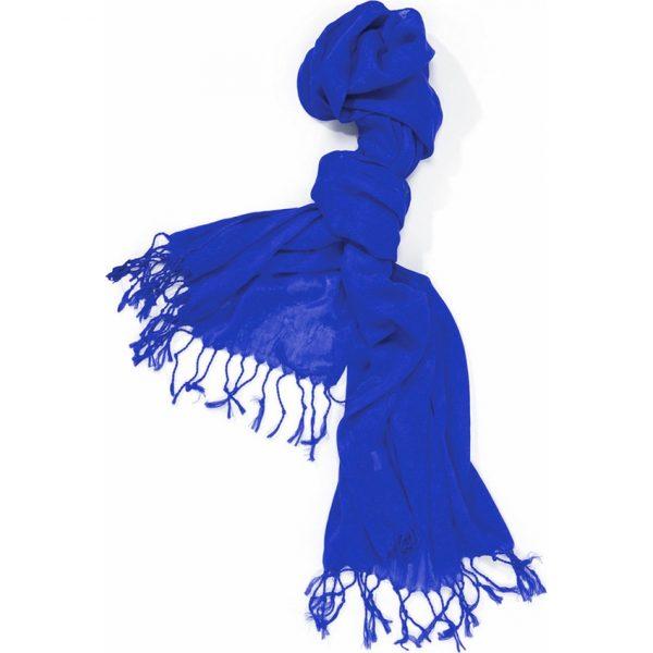 Pashmina Magnolia Makito - Azul