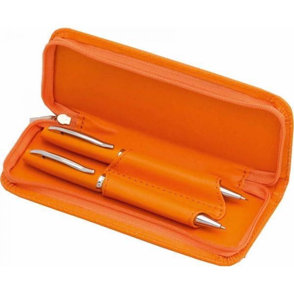 Set Finit Makito - Naranja