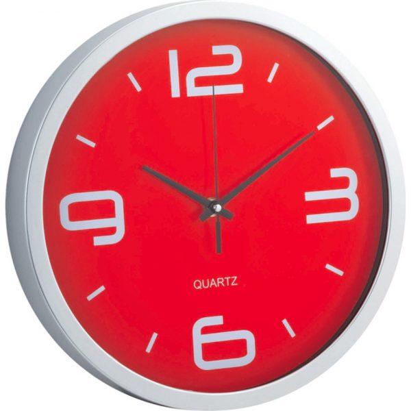 Reloj Cronos Makito - Rojo