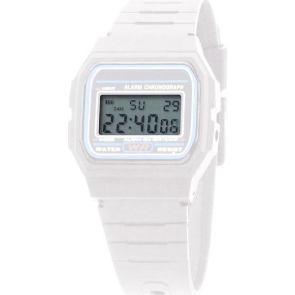 Reloj Kibol Makito - Blanco