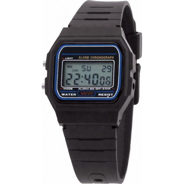 Reloj Kibol Makito - Negro