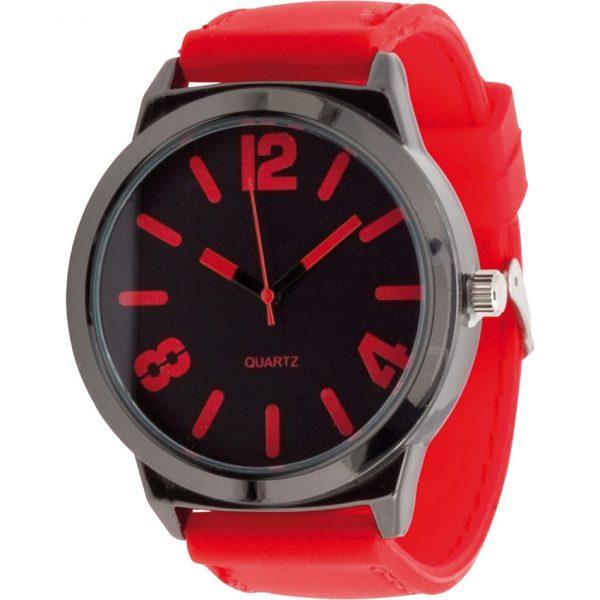 Reloj Balder Makito - Rojo