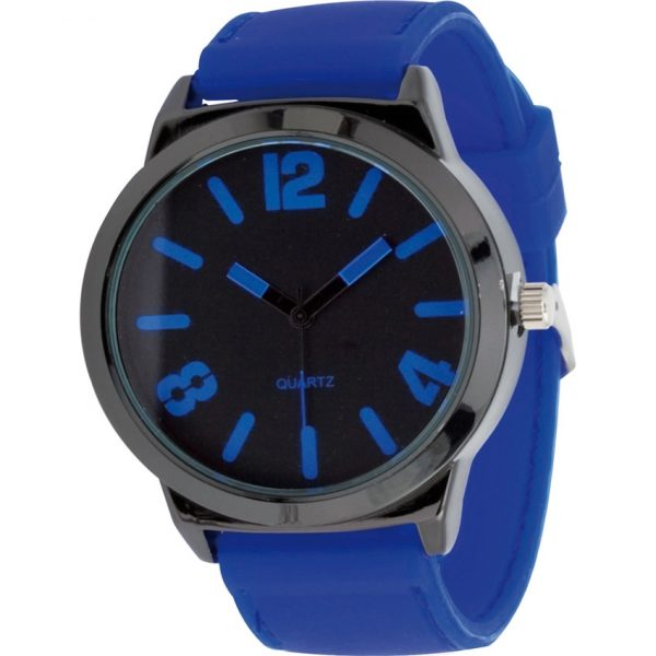 Reloj Balder Makito - Azul
