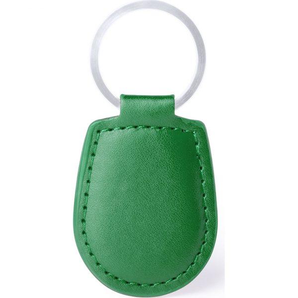 Llavero Pelcu Makito - Verde
