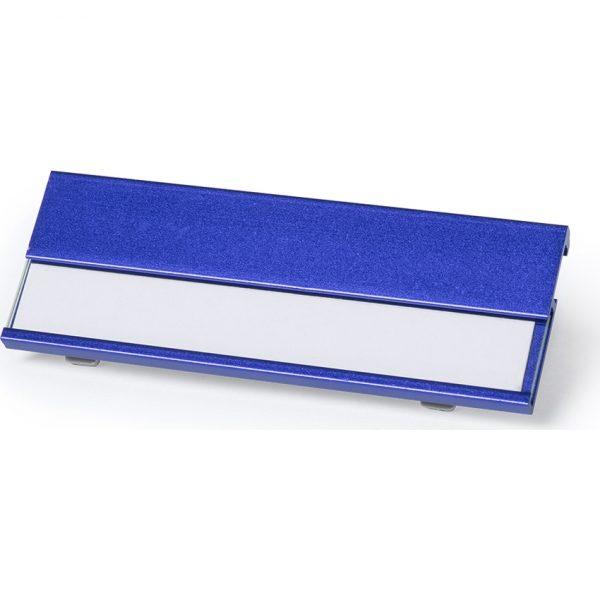 Identificador Bindel Makito - Azul